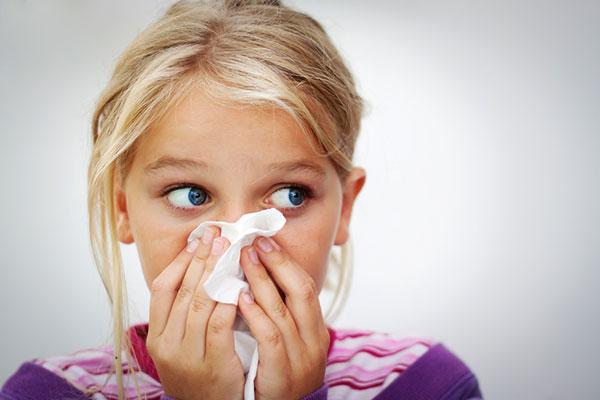 15 часто болеющие дети