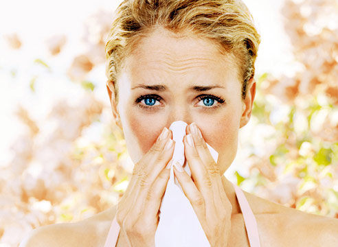 19 аллергия